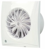 Вытяжной вентилятор Blauberg Sileo 100 7.5 Вт