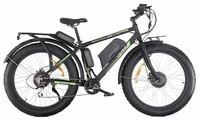 Электровелосипед Volteco Bigсat Dual 1000