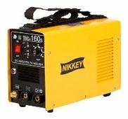 Сварочный аппарат Nikkey TIG/MMA 160