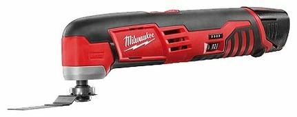 Реноватор Milwaukee C12 MT-402B
