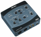 Внешняя звуковая карта E-MU 0404 USB