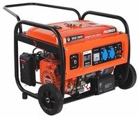 Бензиновый генератор PATRIOT SRGE 3800E (2800 Вт)