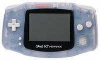 Игровая приставка Nintendo Game Boy Advance