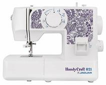 Швейная машина Jaguar Handy Craft 021