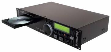 DJ CD-проигрыватель Numark MP102