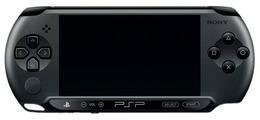Игровая приставка Sony PlayStation Portable E1000