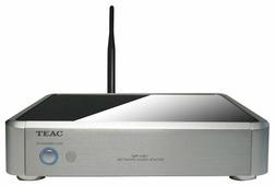 Сетевой аудиоплеер TEAC MP-H01
