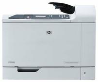 Принтер HP Color LaserJet CP6015dn