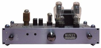Предварительный усилитель MANLEY Neo-Classic 300B
