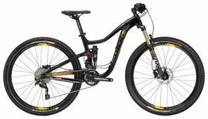 Горный (MTB) велосипед TREK Lush S 27.5 (2015)