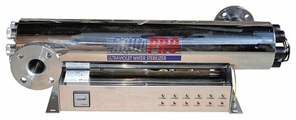 Фильтр постфильтр AQUAPRO UV72GPM-HTM