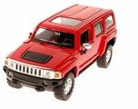 Внедорожник Welly Hummer H3 (39887) 1:32