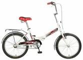 Городской велосипед Novatrack TG-30 V (2017)