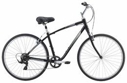 Городской велосипед Giant Cypress (2016)