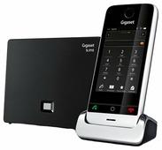 Радиотелефон Gigaset SL910