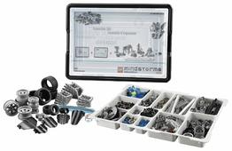 Конструктор LEGO Education Mindstorms EV3 Расширенный набор 45560