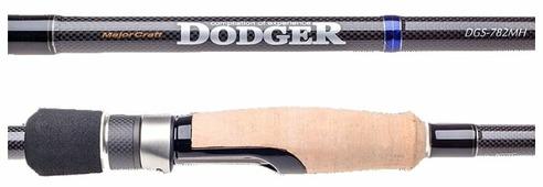 Удилище спиннинговое Major Craft DODGER DGS-752MH