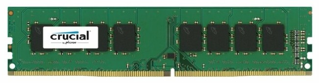 Оперативная память 8 ГБ 1 шт. Crucial CT8G4DFS824A