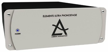 Фонокорректор Leema Acoustics Elements Ultra Phonostage