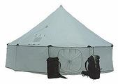 Палатка Снаряжение Зима у