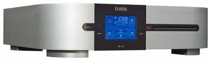 CD-проигрыватель Classe Audio CDP-102