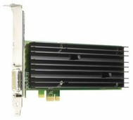 Видеокарта HP Quadro NVS 290 460Mhz PCI-E 256Mb 800Mhz 64 bit DVI