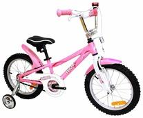 Детский велосипед Ride 12 Girl