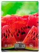 Кухонные весы Scarlett SC-KS57P12