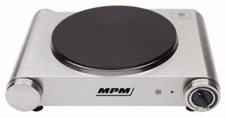 Электрическая плита MPM MKE-01M