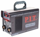 Сварочный аппарат P.I.T. PMI 200-D (MMA)