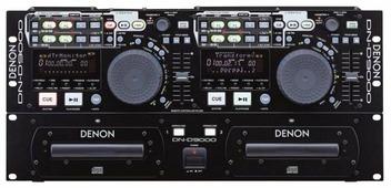 DJ CD-проигрыватель Denon DN-D9000
