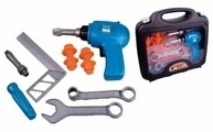 RED BOX Набор инструментов в чемодане 65105