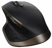 Мышь Logitech MX Master Black-Brown Bluetooth