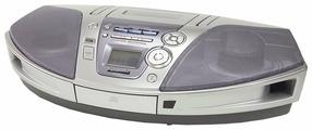 Магнитола Panasonic RX-ES27
