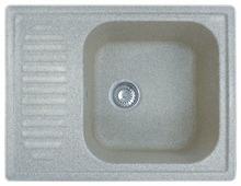 Врезная кухонная мойка GranFest Standart GF-S645L