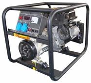 Бензиновый генератор Hyundai HY9000 (6200 Вт)