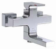 Однорычажный смеситель для ванны с душем Jacob Delafon Strayt E45370-CP