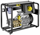 Мойка высокого давления KARCHER HD 9/18-4 Cage Classic 5.9 кВт
