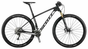 Горный (MTB) велосипед Scott Scale 900 (2017)