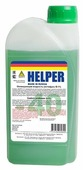 Антифриз Helper G11 GREEN,