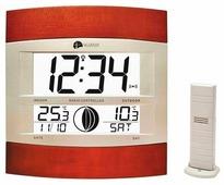 Термометр La Crosse WS6118