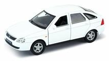 Легковой автомобиль Welly Lada Priora (43645)