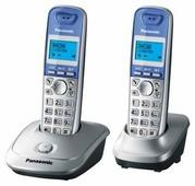 Радиотелефон Panasonic KX-TG2512