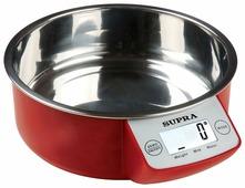 Кухонные весы SUPRA BSS-4090