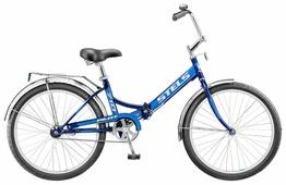 Городской велосипед STELS Pilot 710 24 (2017)