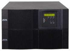 ИБП с двойным преобразованием Powercom Vanguard VRT-6000