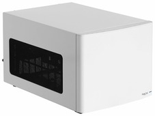 Компьютерный корпус Fractal Design Node 304 White