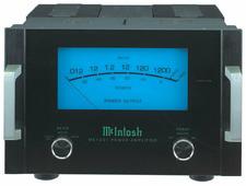 Усилитель мощности McIntosh MC1201