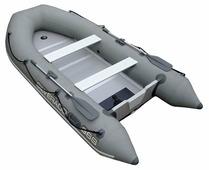 Надувная лодка SILVERADO 36
