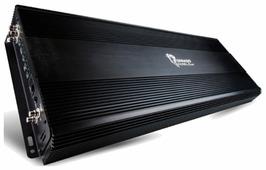Автомобильный усилитель Kicx Tornado Sound 7000.1